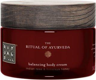 The Ritual of Ayurveda Balancing Body Cream 220ml