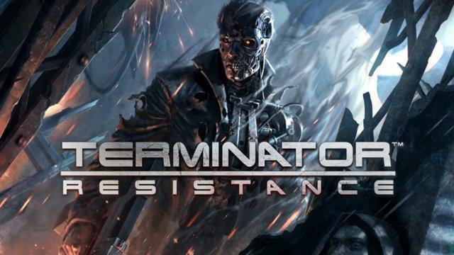 Teyon Terminator: Resistance