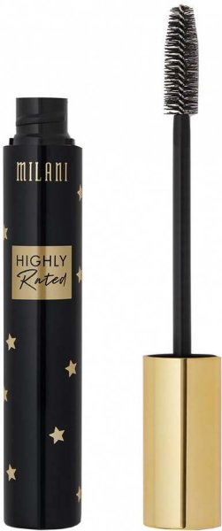 Milani Highly Rated 10-in-1 Volume Mascara