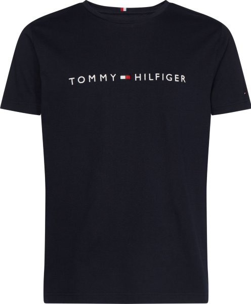 Tommy Hilfiger Core Logo Tee (Herre)