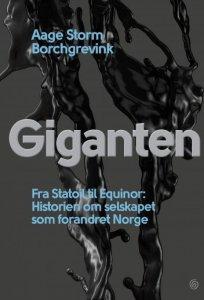 Giganten: Fra Statoil til Equinor