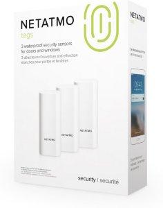 Netatmo Smart Door and Window Sensors (DTG-EC)