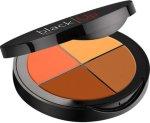 blackUp Concealer Palette