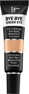 IT Cosmetics Bye Under Eye Full Coverage Anti-Aging Waterproof Concealer