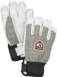 Army Leather Patrol 5-Finger (Junior)