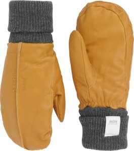 Johaug Now Leather Mitten