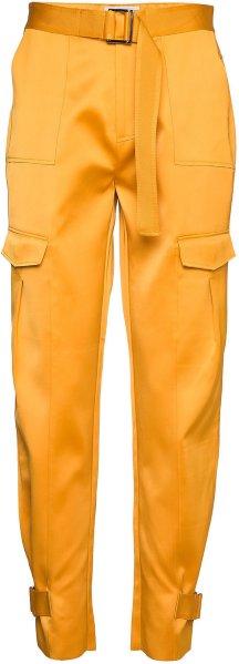 Mos Mosh brune bukser dame bukser, sammenlign priser og kjøp