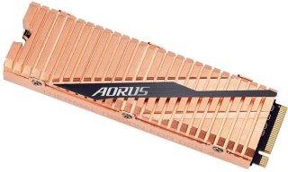 Gigabyte Aorus Gen4 M.2 500GB