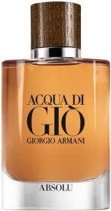 Giorgio Armani Acqua di Giò Absolu EdP 40ml