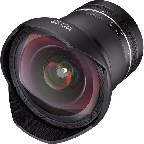 Samyang XP 10mm f/3.5