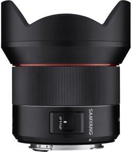 Samyang AF 14mm f/2.8 for Canon EF