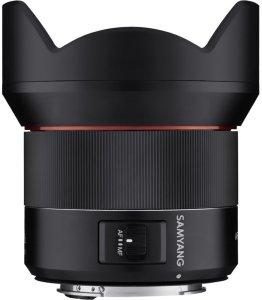 AF 14mm f/2.8 for Canon EF