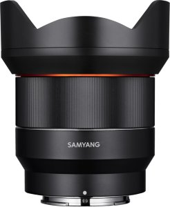 AF 14mm f/2.8 for Sony