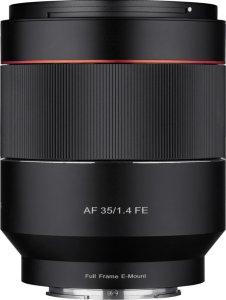 Samyang AF 35mm f/1.4 for Sony