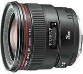 Canon EF 24mm f/1.4L USM