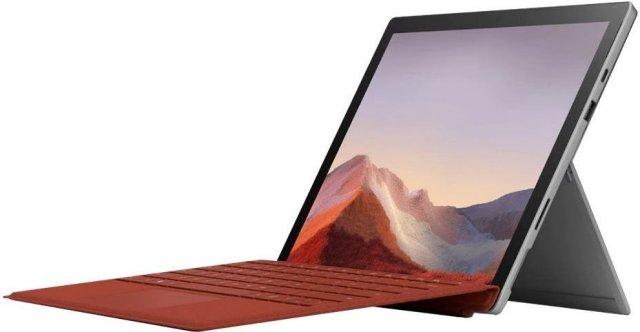 Microsoft Surface Pro 7 (PVQ-00004)