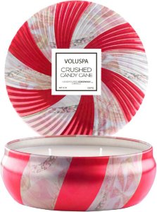 Voluspa Crushed Candy Cane 340g