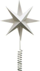 Tree Tops Star juletrestjerne