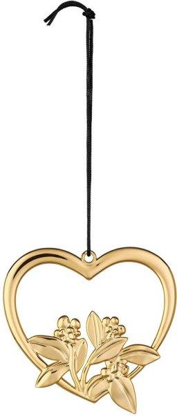 Rosendahl Karen Blixen hjerteblomst 12cm