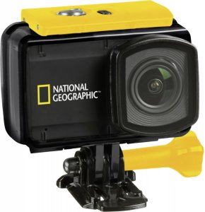 National Geographic Explorer 4