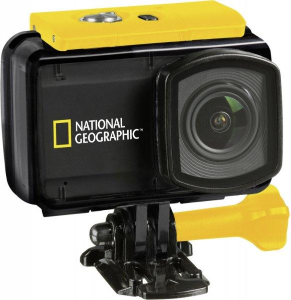National Geographic Explorer 4