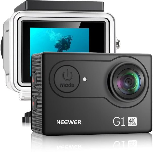 Neewer G1 Ultra HD