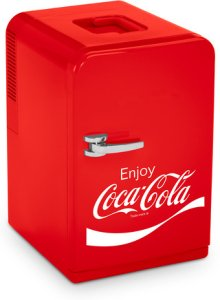 Coca-Cola Minifridge