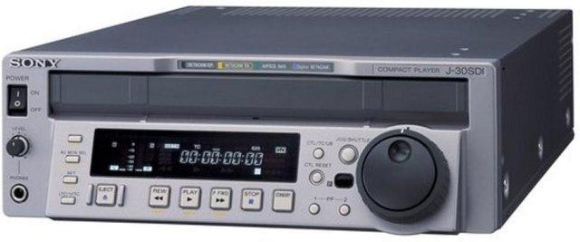 Sony J-30