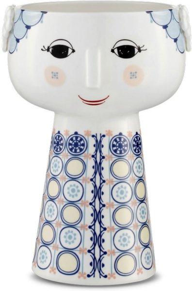 Bjørn Wiinblad Eva vase 18,5cm