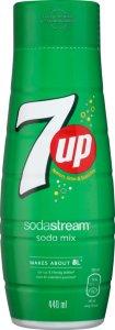 Sodastream 7Up