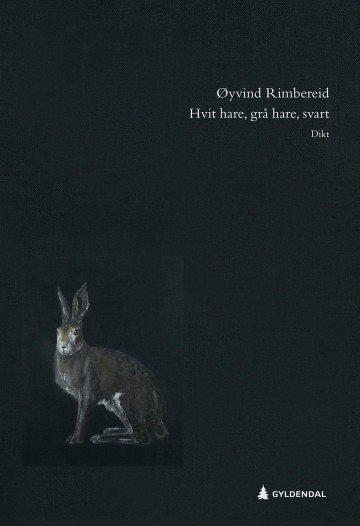 Gyldendal Hvit hare, grå hare, svart