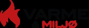 Varme & MIljø logo