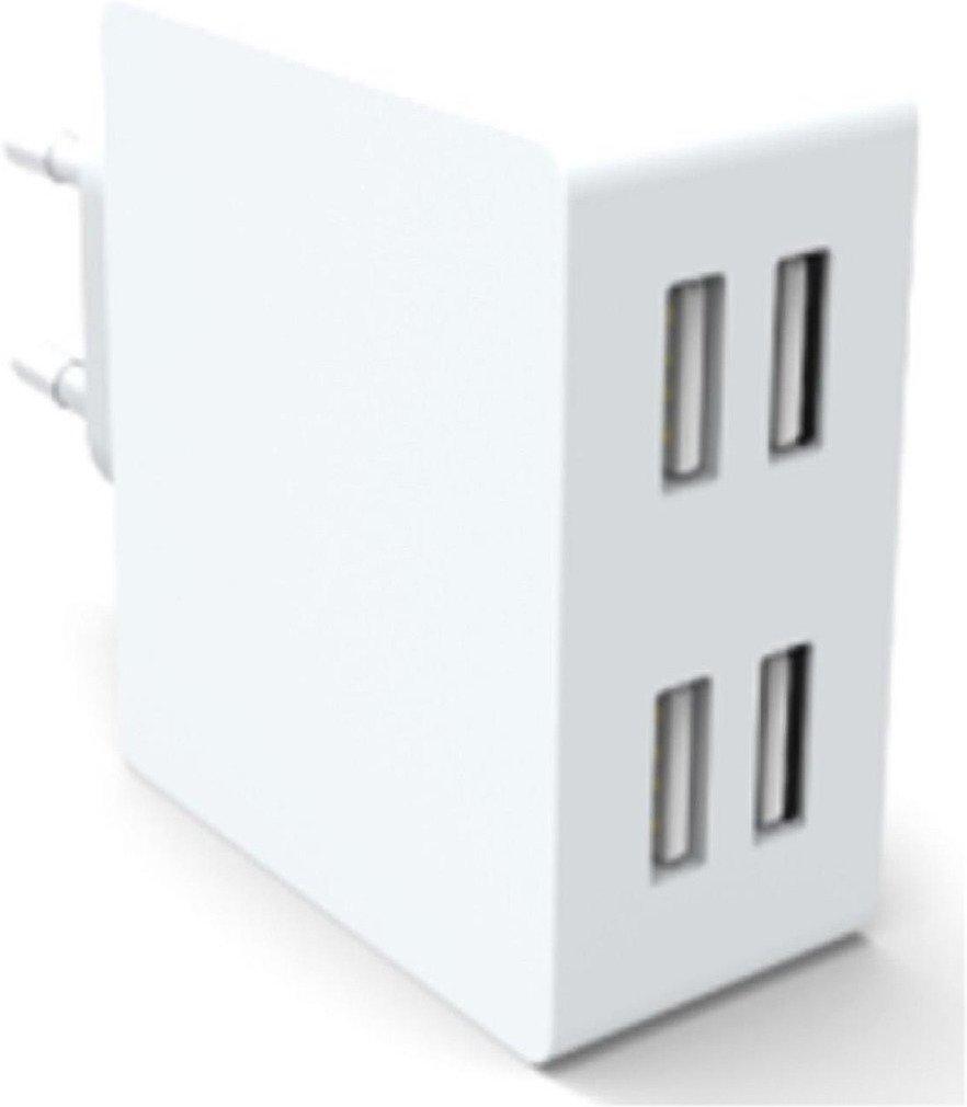 Best pris på Dacota USB Charger 5 Ports Se priser før kjøp