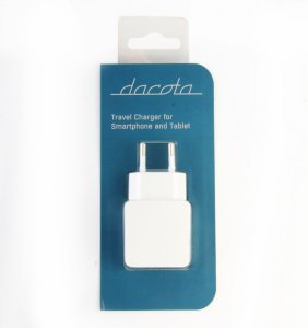Dacota Wall Charger 2,4A