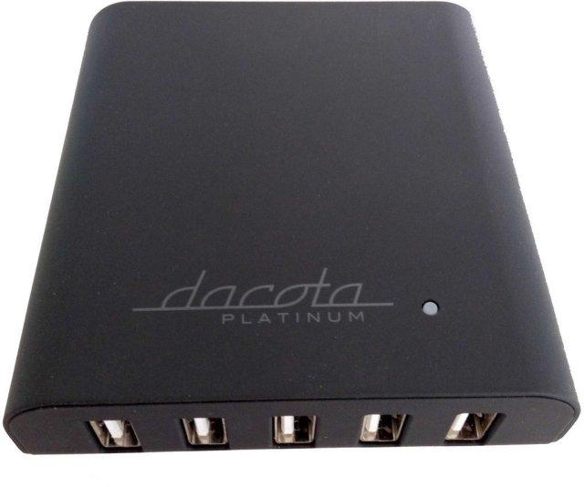 Dacota USB Charger 5 Ports