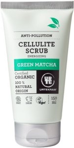 Urtekram Cellulite Scrub Green Matcha 150ml
