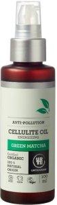 Urtekram Cellulite Oil Green Matcha 100ml