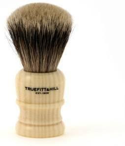 Wellington Pure Badger barberkost