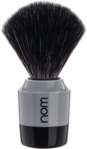 Marten Shaving Brush Black Fibre