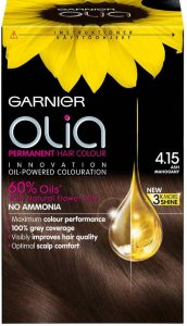Olia Permanent Hair Colour
