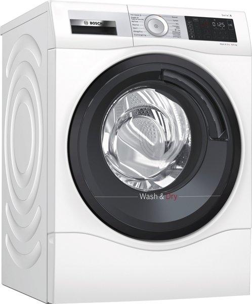 Bosch WDU8H540SN