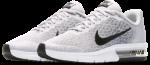 Nike Air Max Sequent 4.5 (Barn)