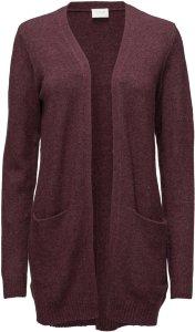 Ril Long Sleeve Knit Cardigan