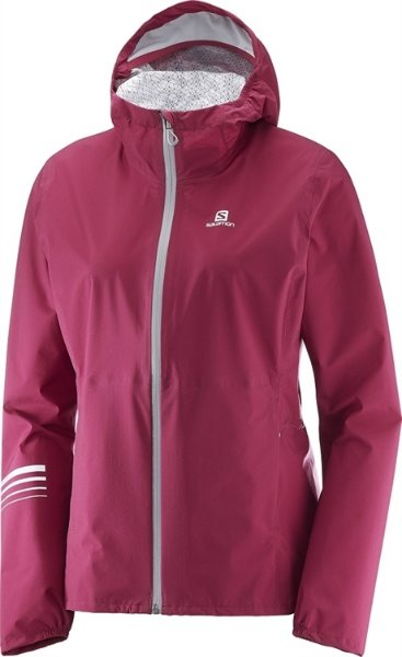 Salomon Lightning WP Jacket (Dame)