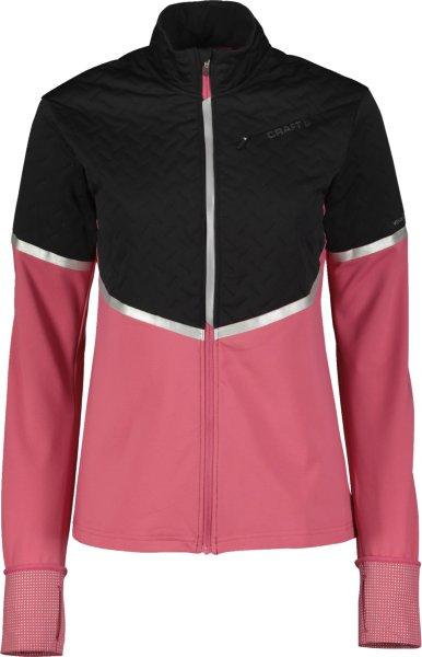 Craft Urban Run Thermal Wind Jacket (Dame)