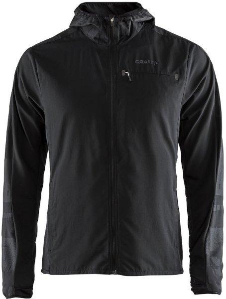Craft Urban Run Hood Jacket (Herre)