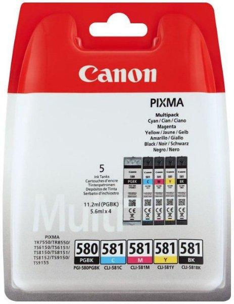 Canon CLI-581 Multipack