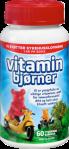 Orkla Vitaminbjørner tyggetabletter