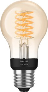 Philips Hue White Filament E27 A60 550lm