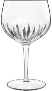 Gin & Tonic-glass 80cl 4 stk